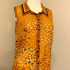 Cabi Cheers Blouse